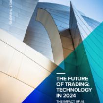 The future of trading: technology in 2024