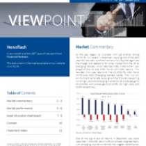 Viewpoint from Financial Partners