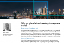 Why go global when investing in corporate bonds