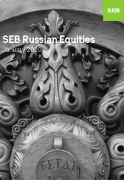 Why Russian Equities?