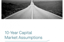 10-Year Capital Market Assumptions
