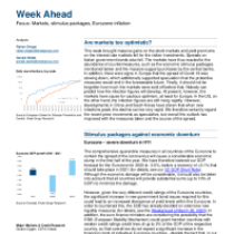 Are markets too optimistic?