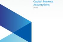 Capital Markets Assumptions 2020