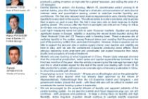 Covid-19 & Oil Wars Warrant Decisive Action