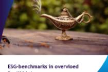 ESG-benchmarks in overvloed
