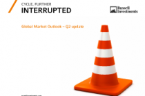 Global Market Outlook – Q2 update
