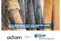 Momentum to engage on fur