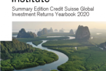 Summary Edition Credit Suisse Global Investment Returns Yearbook 2020