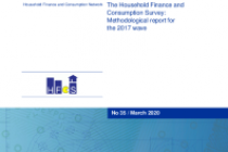 The Household Finance and Consumption Survey: Methodological report for the 2017 wave