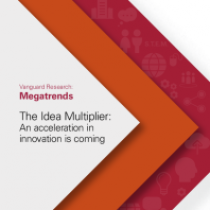 The Idea Multiplier: An acceleration in innovation is coming