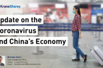 Update on the Coronavirus and Chinas economy
