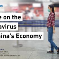 Update on the Coronavirus and Chinas economy