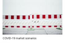 COVID-19 market scenarios