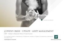 Covid19 crisis – Update