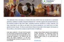 Economic impact of the corona crisis