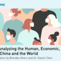 Five key lessons from China's experience with COVID-19
