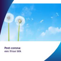 Post-corona: een frisse blik