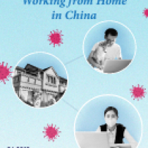 Theme Focus: Working from Home in China