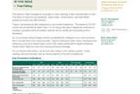 US economic and interest rate outlook