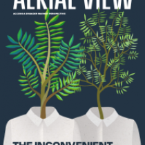 Aerial View Magazine: The Inconvenient Truth About ESG