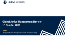 Global Active Management Review