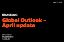 Global Outlook – April update