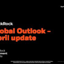 Global Outlook – April update