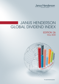 Janus Henderson Global Dividend Index Edition 26 May 2020