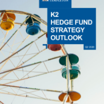 K2 Hedge Fund Strategy Outlook—Q2 2020