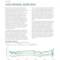 Less Reward, More Risk