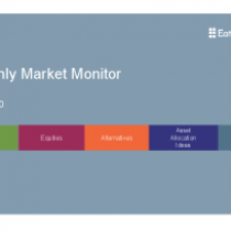Monthly Market Monitor   May 2020