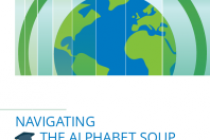 Navigating the Alphabet Soup