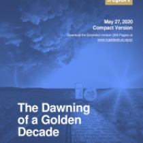 The Dawning of a Golden Decade