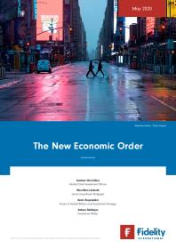 The New Economic Order