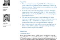 Volatility 2020: EU – make or break?