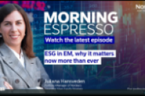 Nordea AM | ESG in EM, why it matters now more than ever
