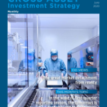 CROSS ASSET Investment Strategy Monthly