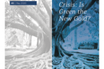 ESG Resilience During the Covid Crisis: Is Green the New Gold?