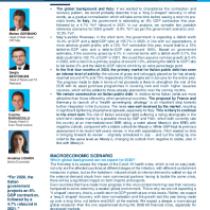 Focus on Italy: macroeconomic and fixed income scenario