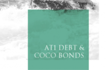 AT1 debt & CoCo bonds