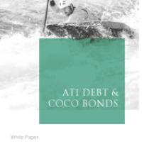 AT1 debt & CoCo bonds