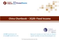 China Chartbook – 2Q20: Fixed Income