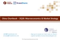 China Chartbook – 2Q20: Macroeconomics & Market Strategy