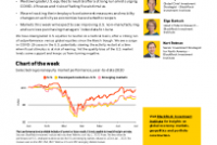 Downgrading U.S. equities to neutral