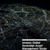 Invesco Global Sovereign Asset Management Study 2020