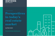 Perspectives in today's real estate market