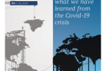 Rethinking the macro and cross-asset research: what we have learned from the Covid-19 crisis