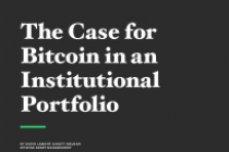 The Case for Bitcoin in an Institutional Portfolio