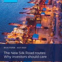The New Silk Road routes: Why investors should care