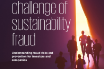 The rising challenge of sustainability fraud
